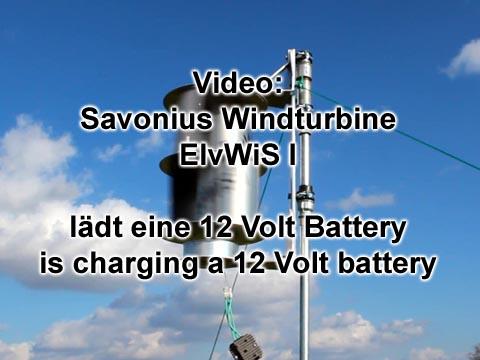 110 watt windrad elvwis i wandhalterung windturbine windkraft windenergie ebay. Black Bedroom Furniture Sets. Home Design Ideas